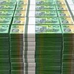 Buy counterfeit Australian Dollar