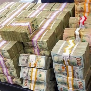 Read more about the article High quality counterfeit Dollars