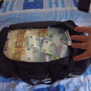 Read more about the article Counterfeit money from the deep web