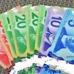 Undetected Canadian dollars for sale