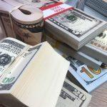 Counterfeit USA Dollars Banknotes Printing