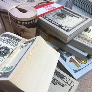Read more about the article Counterfeit USA Dollars Banknotes Printing