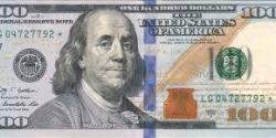 Buy $100 United States dollar Bills