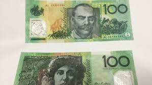 Buy Counterfeit 100 Australian Dollar bills