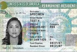 Buy Real and Fake Residence permit online