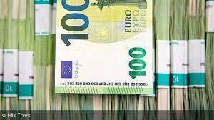 Buy counterfeit 100 Euros Banknotes online