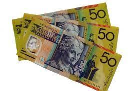 Buying fake AUD money online
