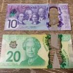 Where to Buy Counterfeit Canadian Dollars Online