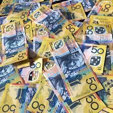Buy Counterfeit 50 Australian Dollar bills